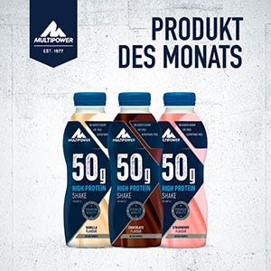 50g High Protein Shakes