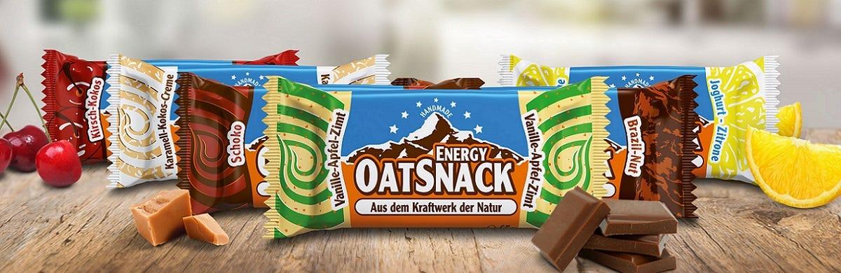 Energy Snacks