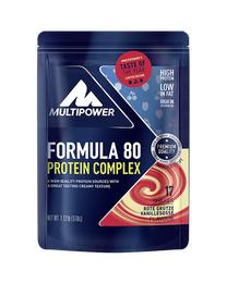 Multipower Formula 80 Rote Grütze