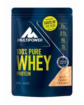 Multipower 100% Whey Protein Salty Peanut Caramel