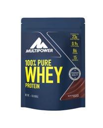 Multipower Whey Protein Choco 450g