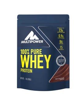 Mul Whey Protein Choco    450g