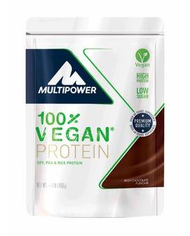 Mul Vegan Protein Schoko 450g