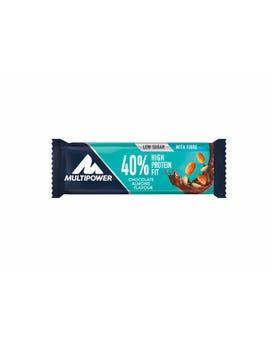 Mul 40% Prot Fit Choco Almond 35g
