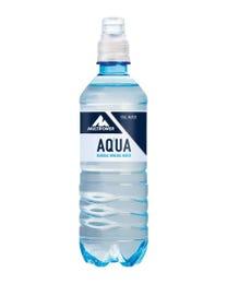 Multipower Natürliches Mineralwasser 500ml