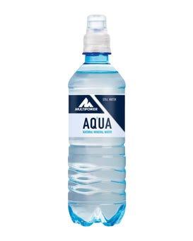 Mul Natürliches Mineralwasser 500ml
