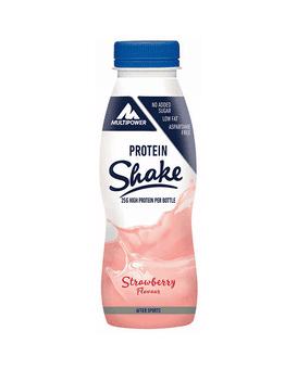 Mul 25g Protein Shake Erdbeer 330ml