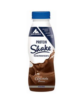 Multipower 25g High Protein Shake Schoko 330ml