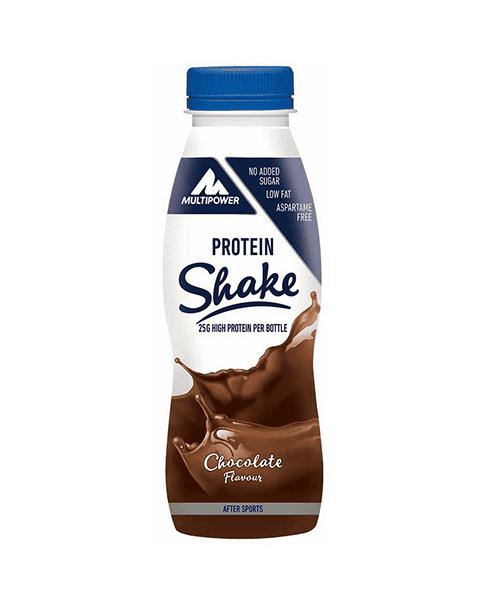 Mul 25g Protein Shake Schoko 330ml
