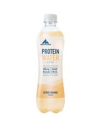 Multipower Proteinwasser Citrus Orange 500ml