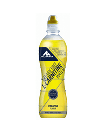 Multipower Calorie free L-Carnitin Wasser Ananas 500ml