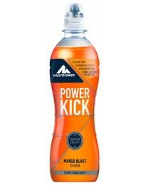 Multipower Power Kick Mango Drink 500ml