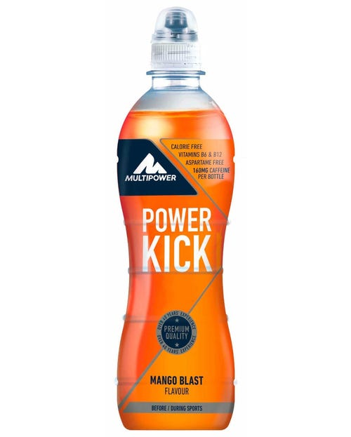 Multipower Power Kick Mango Drink 500ml