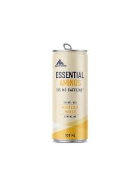 Multipower Essential Aminos- Maracuja Mango Drink 330ml