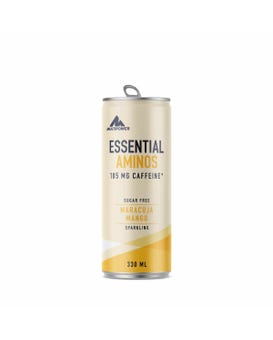Multipower Essential Aminos- Maracuja Mango Drink 330ml