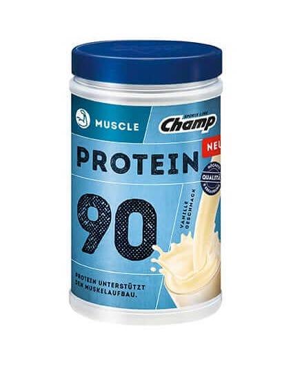 Champ Protein 90 Vanille Shake 3x390g