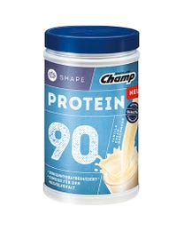Champ Shape Protein 90 Shake Vanille Cream 3x390g
