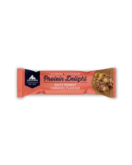 Multipower Protein Delight Salty Peanut Caramel 18x35g