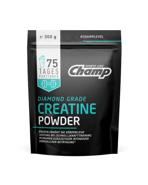 Champ Creatine Powder 300g