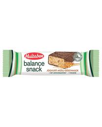 Multaben Balance Bar Joghurt Müsli 24x38g