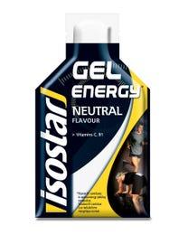 Isostar Energy Gel, Neutral