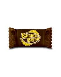 Davina Banana Bread Haferriegel 70g