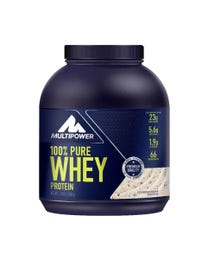 Multipower 100% Whey Protein Cookies & Cream 2000g