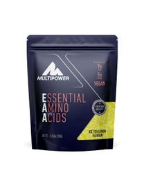 Multipower EAA Powder Ice Tea Lemon