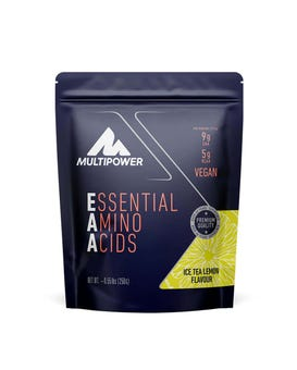 Multipower EAA Powder Ice Tea Lemon 250g