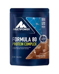 Multipower Formula 80 Schokolade 510g