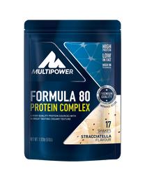 Multipower Formula 80 Stracciatella 510g