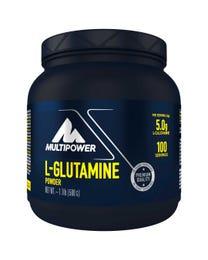 Multipower L-Glutamine 500g