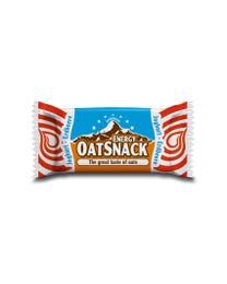 Davina Energy Oatsnack Joghurt-Erdbeere Haferriegel 65g