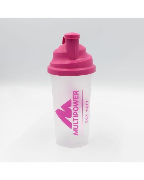 Multipower Shaker pink