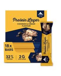 Multipower Protein Layer Cookies&Cream 50g