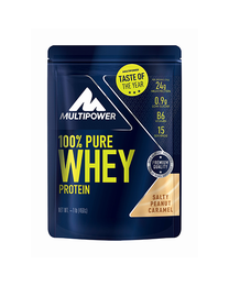 Multipower 100% Whey Protein Salty Peanut Caramel