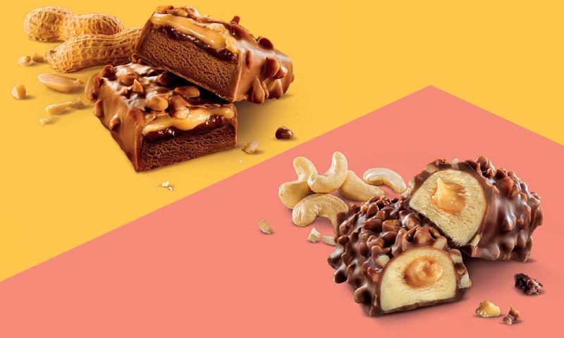 Protein Riegel – Die ultimativen Protein Snacks für Sportler und Menschen in jedem Alter